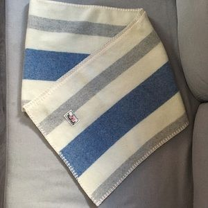 Woolrich scarf - beautiful! NWOT
